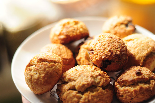 for a biscuit recipe