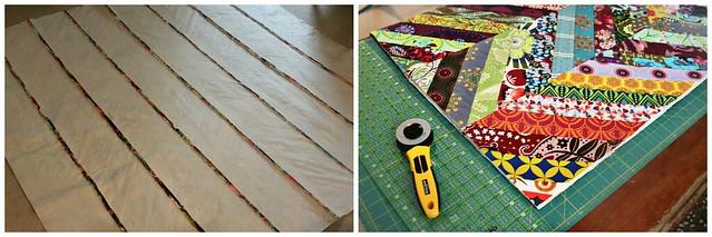 13. press all seams open, press quilt top, and sqaure up if needed