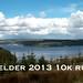 Kielder 2013 10k run