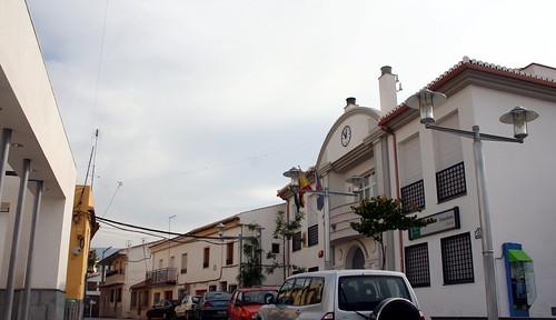 Granada - Calicasas   37 16' 22.45 -3 37' 12.09