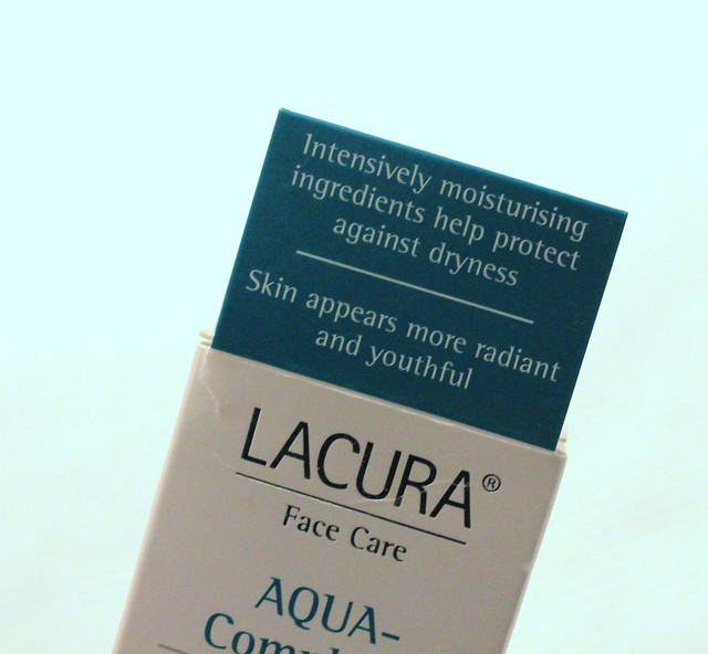 Lacura Aqua Complete Skin Serum