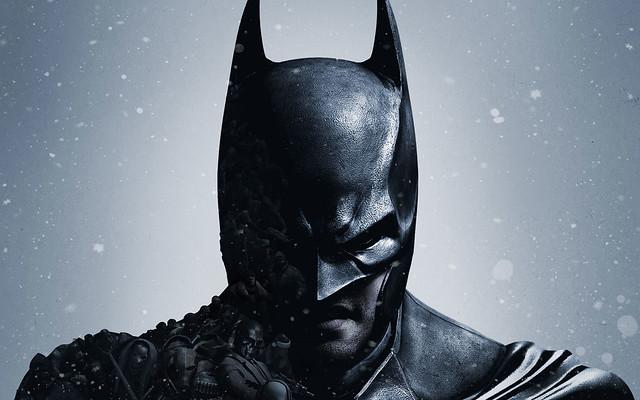 Free Batman Arkham Origins Wallpaper HD
