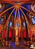 Sainte Chapelle (basse) by A.G. Photographe