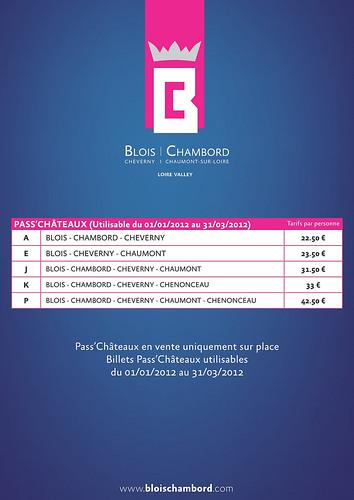 Pass Chateau 01-01-12 al 31-03-12