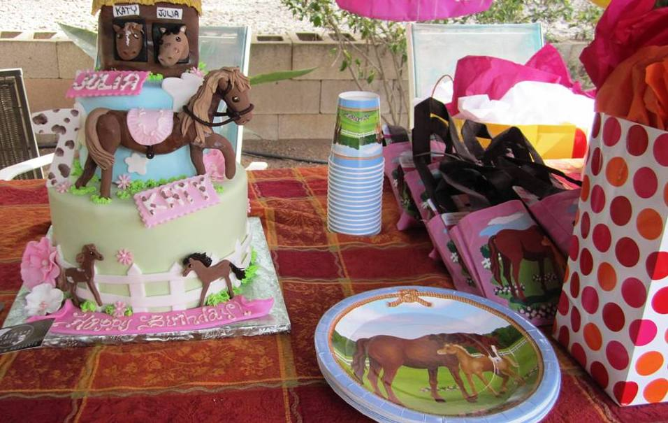 Pony Parties Mega Arte Riding Academy Blog