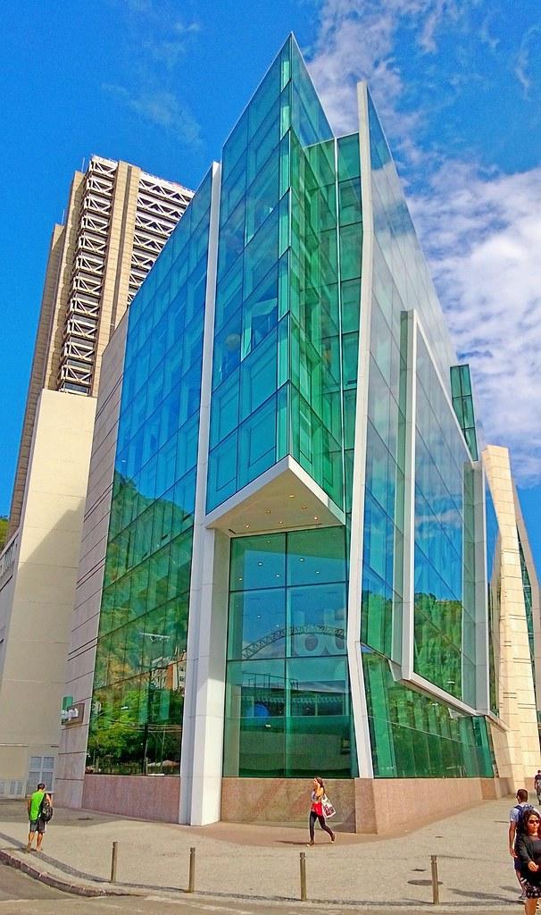 bf7047ea770 ... BT Bodytech Unidade Shopping Rio Sul Rio de Janeiro Academia Brasil  Brazil Rua Lauro Müller 116