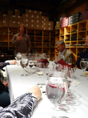 Dave Phinney/Orin Swift tasting at Northampton