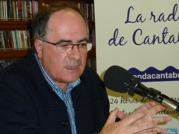 Escucha la entrevista de Antonio Mora a Jose Ramón Saiz, recordando los albores de la democrácia