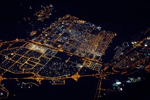 Above Kuwait 06