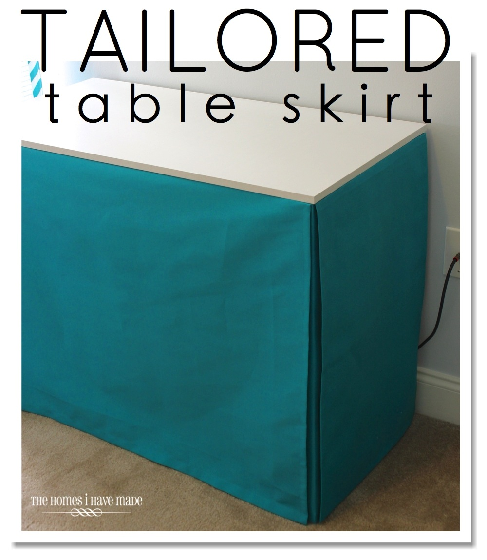 Table Skirt-001