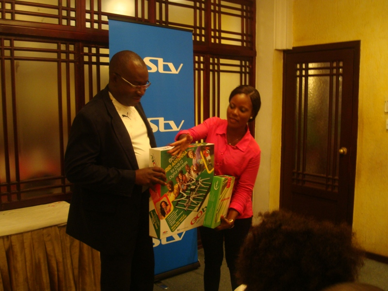 Multichoice Ghana hosts 2013 CNN Multichoice African Award Winner & Nominee
