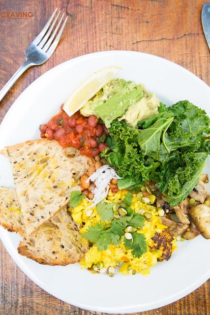 Mediterranean Food In Cbd Sydney