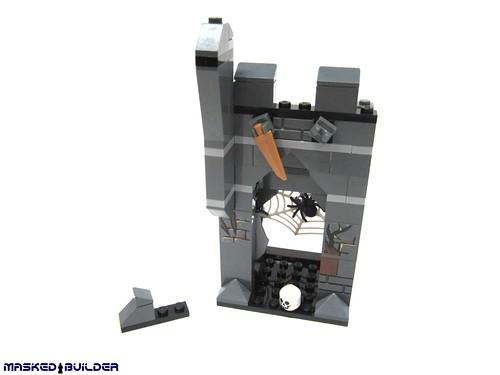 Лего 79014 Инструкция