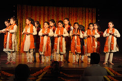 Rhythmic Hues from Arpan