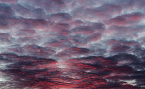 cloudest