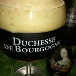 ベルギービール大好き!!デュシェス・ド・ブルゴーニュDuchesse De Bourgogne