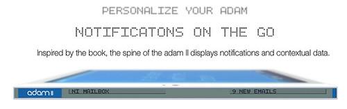 Notion Ink Adam II