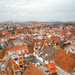 Rothenburg roofs by MikeAncient