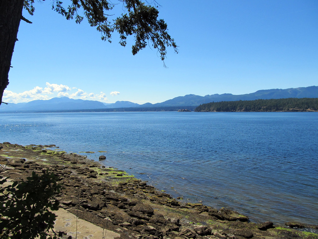Hornby Island Resort