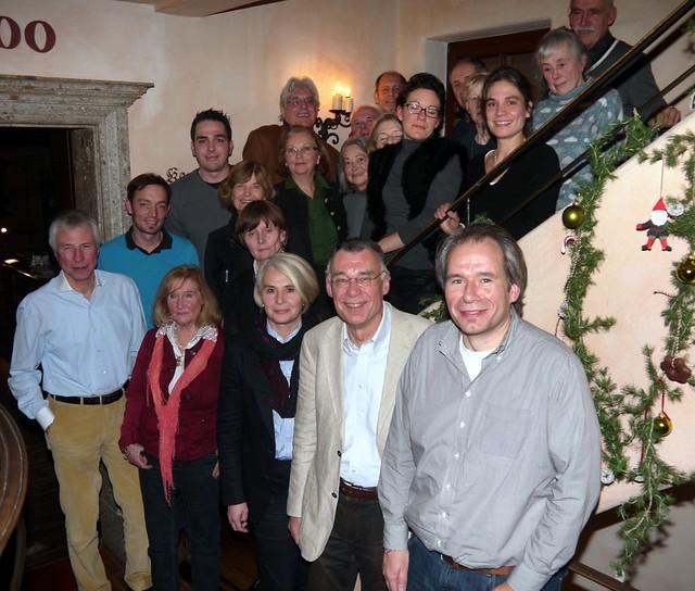 Aufstellungskonferenz der Herrschinger SPD
