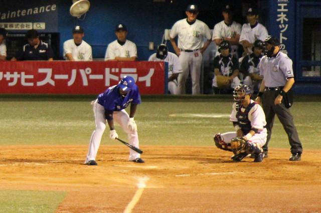 横浜DeNAベイスターズナイジャーモーガン (27)