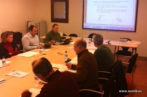 2013-11-30 Curso Proyectos Energía Solar Fotovoltaica
