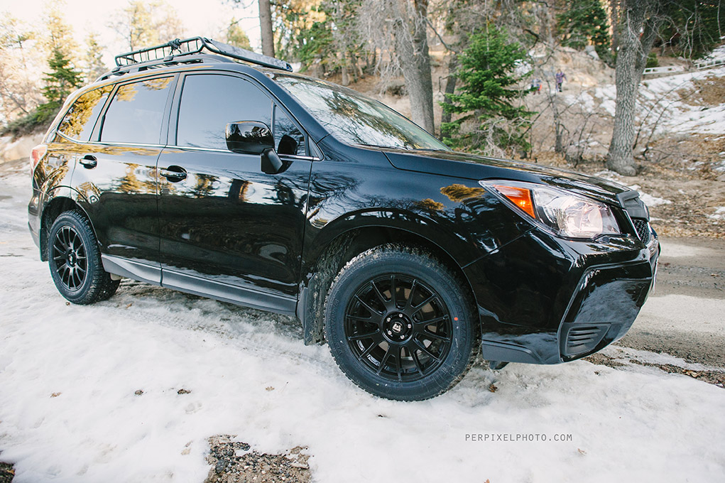 Subaru Forester Owners Forum View Single Post 14 18 Black