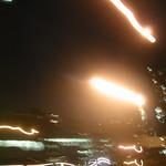 Fast lights in New York