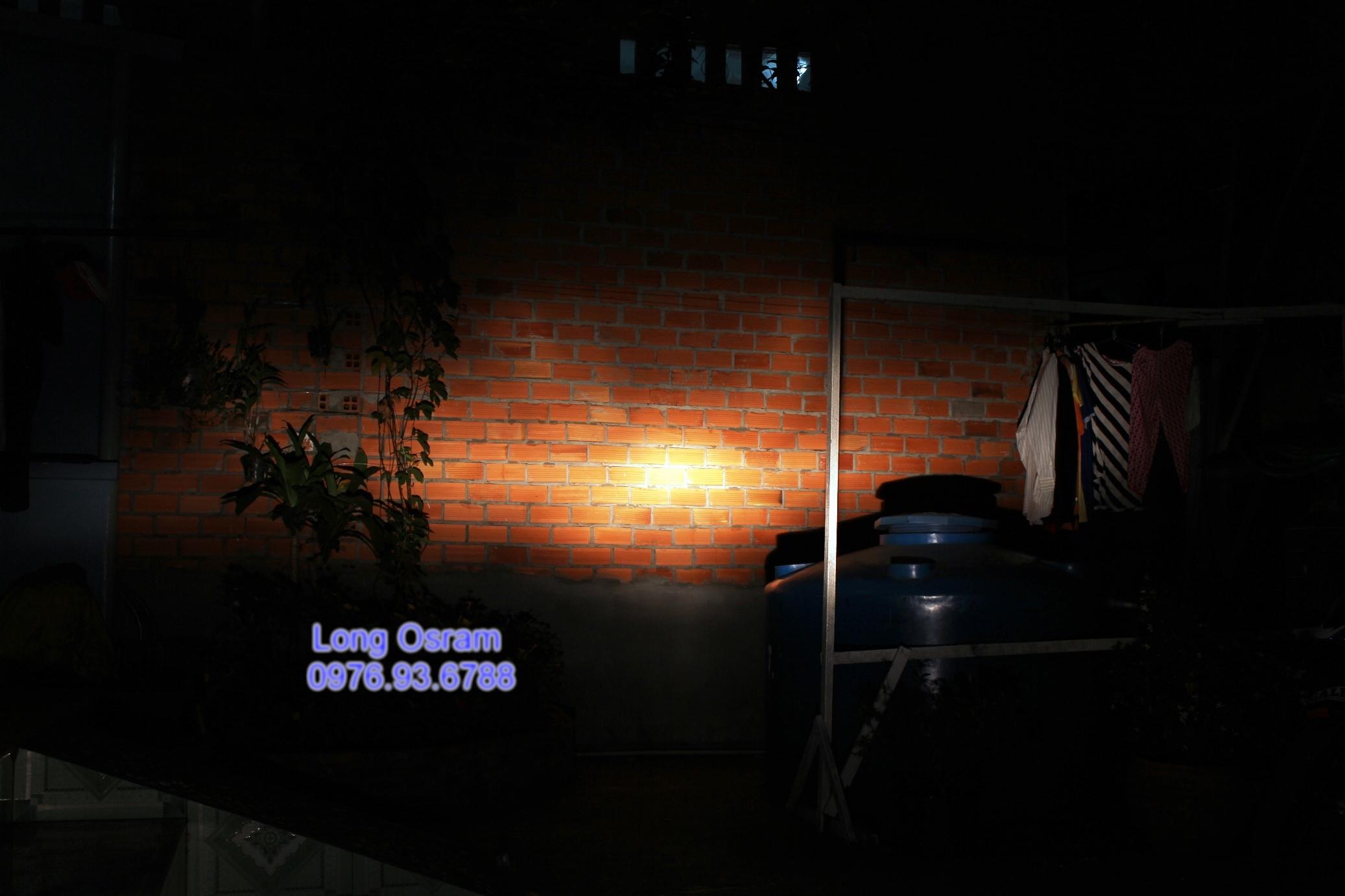 Osram Night Breaker, Philips Xtreme, Xenon Germany...ánh sáng cho xế yêu đây. - 13