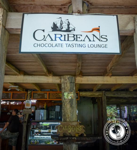 Caribeans