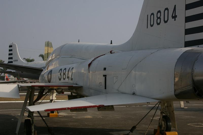 空軍官校:今與昔