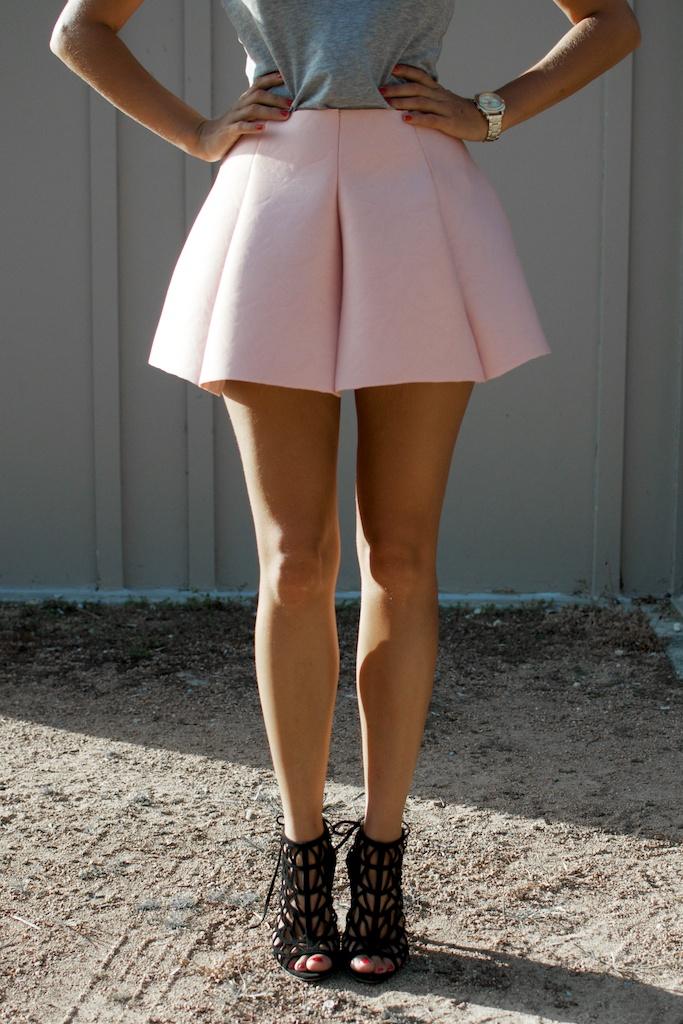 Diy Mini Skirt 102