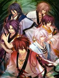 Hiiro No Kakera: Dai Ni Shou - Hiiro no Kakera: The Tamayori Princess Saga 2