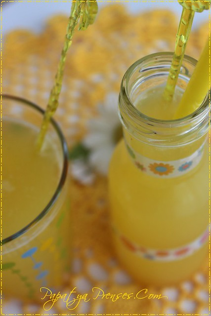 ananaslı limonata (3)