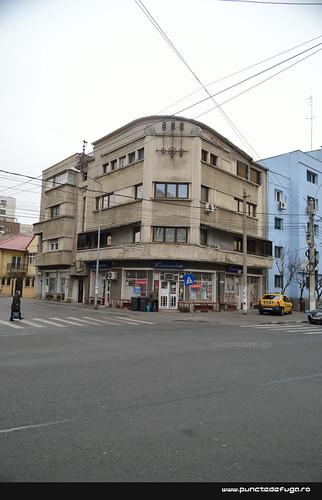 casa tabacu - arhitect victor asquini