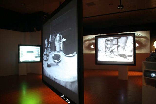 Exposición ProyectAragón
