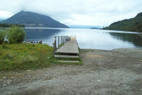 Fwd: Fotografias de la parcela Lago Ranco