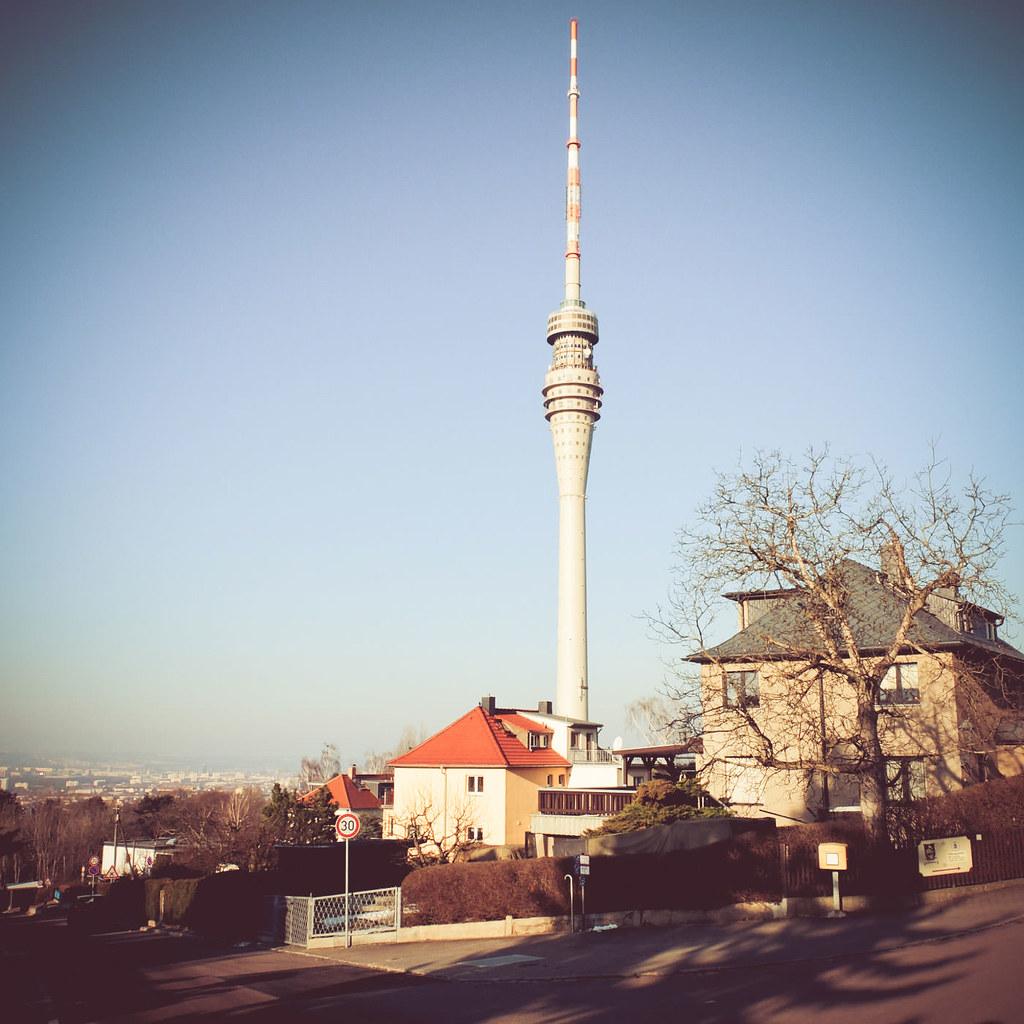 Am Fernsehturm