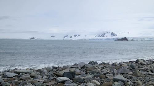 mountain snow scenery antarctica glacier southshetlandislands turretpoint