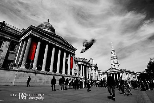 Streets of London by david gutierrez [ www.davidgutierrez.co.uk ]