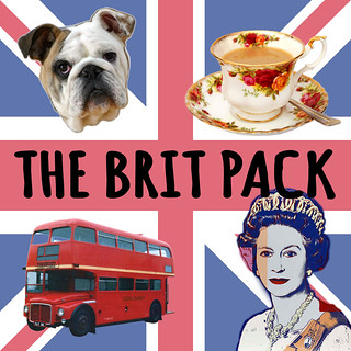Brit Pack Button
