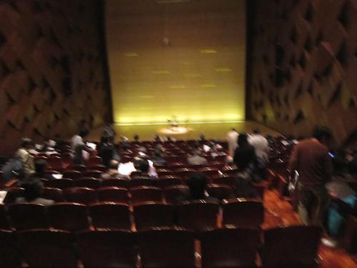 銀座ヤマハホール 2014年2月12日 by Poran111