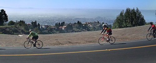 On the hill Bike Forums Slow Poke ride_0616