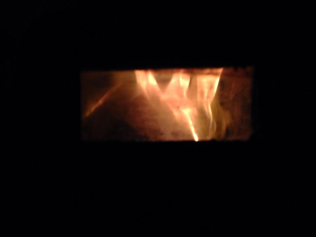 Ventana al fuego [154/365]
