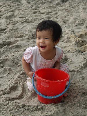 20130727_beachstay_bucket