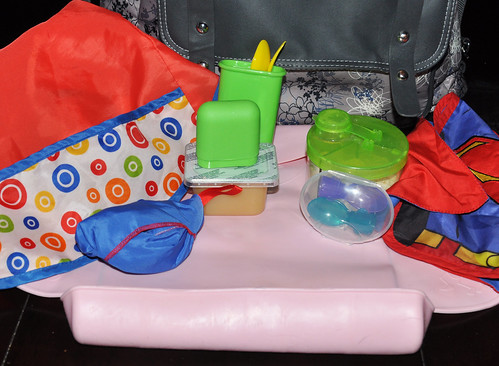 Lexie Loo Lily Liam Amp Dylan Too Diaper Bag Essentials