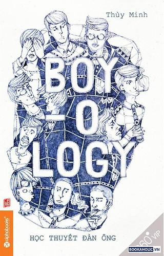 boyology - thuy minh