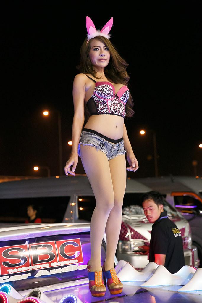 Coyote Car Show Dance