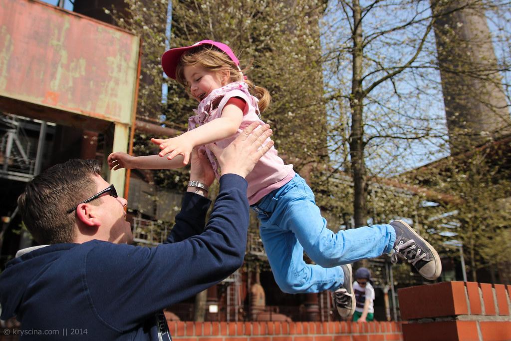 Kids & Spring [10]