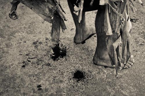 06/Hugas dugo/By Kimmy Baraoidan